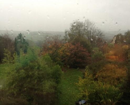 grey blue day sadness divine homesickness