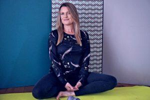Claire Murphy Yoga Tune Up Jill Miller